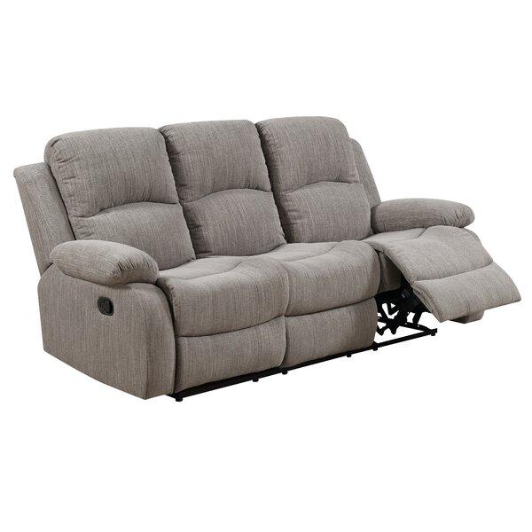 Berrios Reclining Sofa by Winston Porter