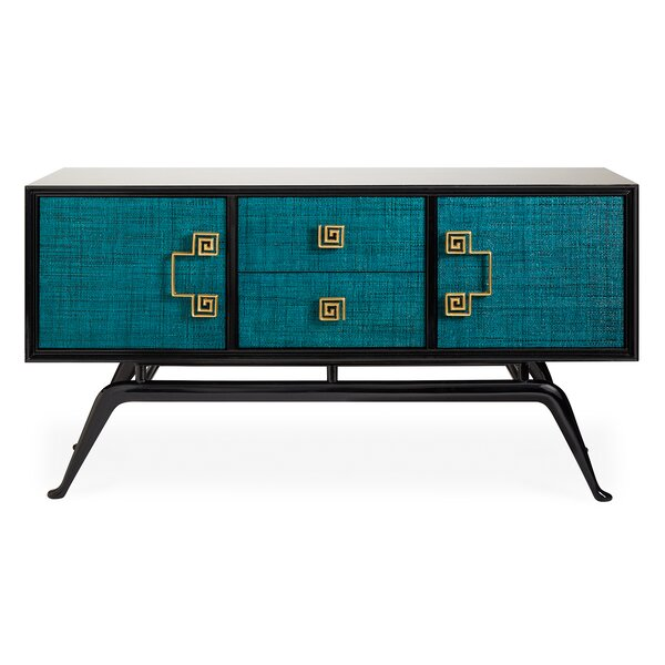 Siam Credenza by Jonathan Adler