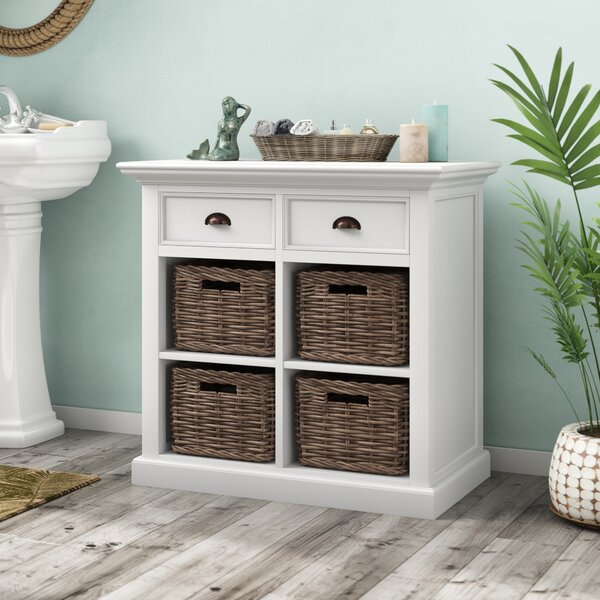 Amityville 2 Drawers Accent Chest by Beachcrest Home