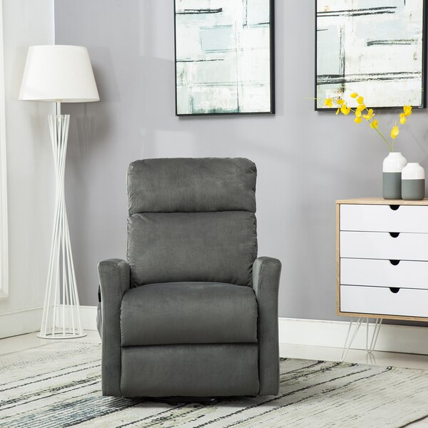 Haller Lift Chair Power Recliner by Winston Porter