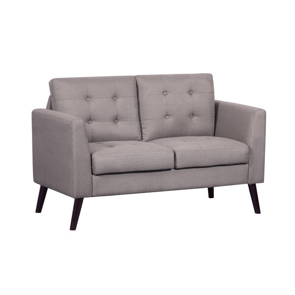 Discounted Grantham Loveseat by Ebern Designs by Ebern Designs