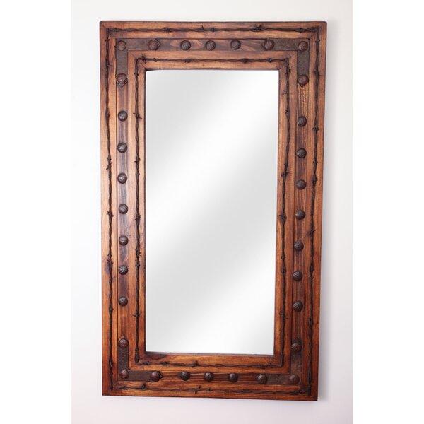 Laliberte Accent Mirror by Loon Peak