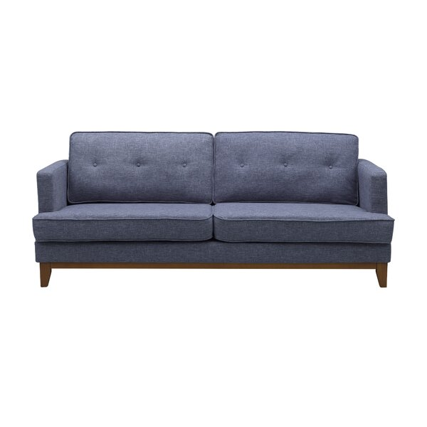 Oneman Tufted Sofa by Brayden Studio