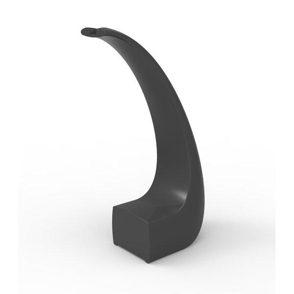 Plastic Tete-a-Tete Bench (Set of 2)
