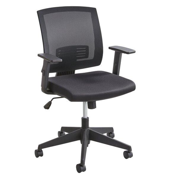 Mezzo Mesh Task Chair