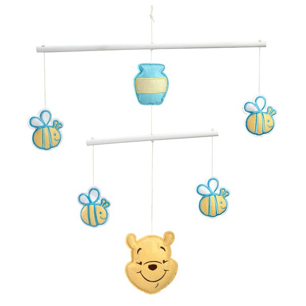 Pooh Ceiling Mobile by Disney