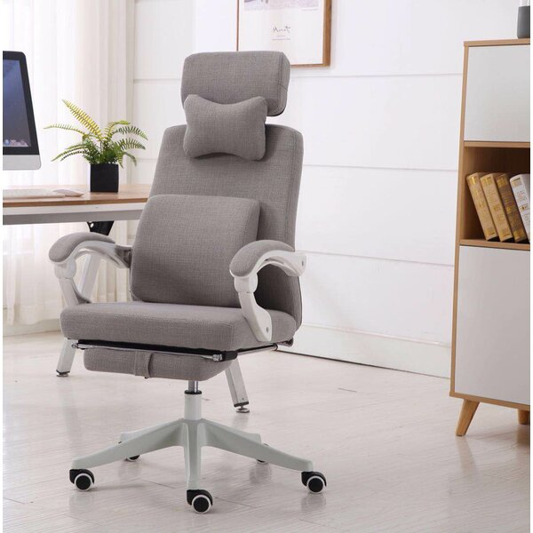 Hounslow Office Chair by Ebern Designs