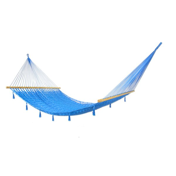 Behan Camping Hammock by Highland Dunes