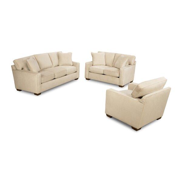 Jaime Configurable Living Room Set by Longshore Tides