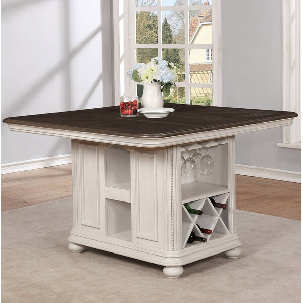 Alisa Kitchen Island by One Allium Way