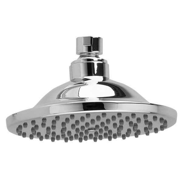 6 Traditional Rainfall Shower Head by American Standard