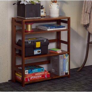 Flip Flop Standard Bookcase ByRegency