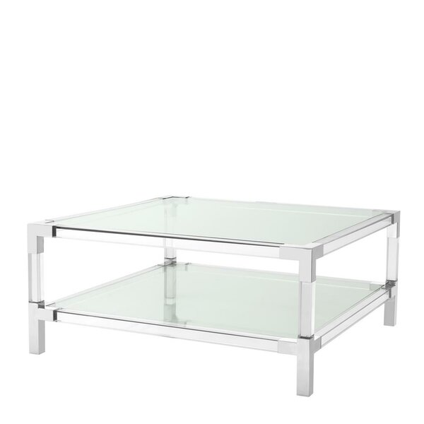Royalton Coffee Table With Storage By Eichholtz