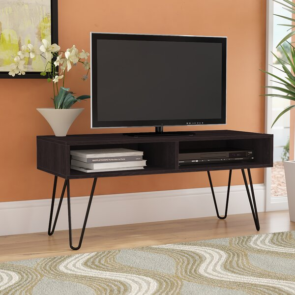 Review Glenaire TV Stand For TVs Up To 43
