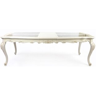 Shop For Wensley Extendable Dining Table ByAstoria Grand