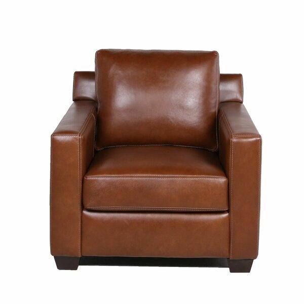 Buckhead Armchair by Three Posts