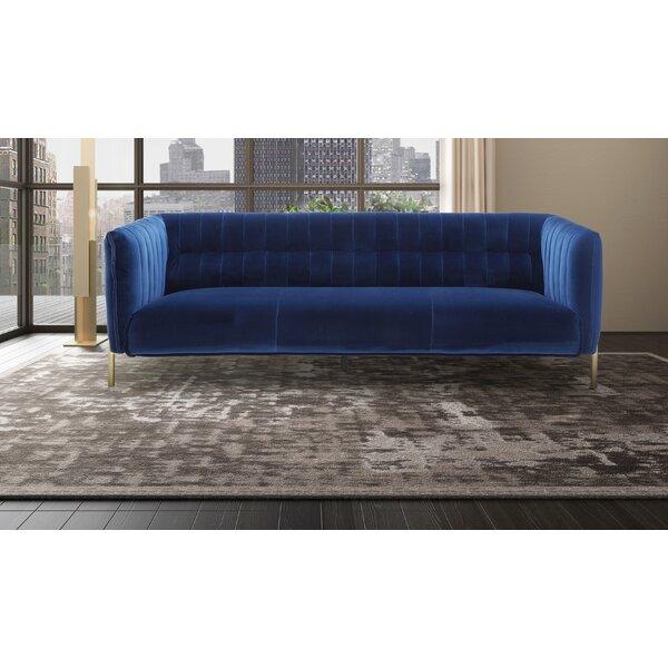 Internet Purchase Thielen Sofa by Mercer41 by Mercer41