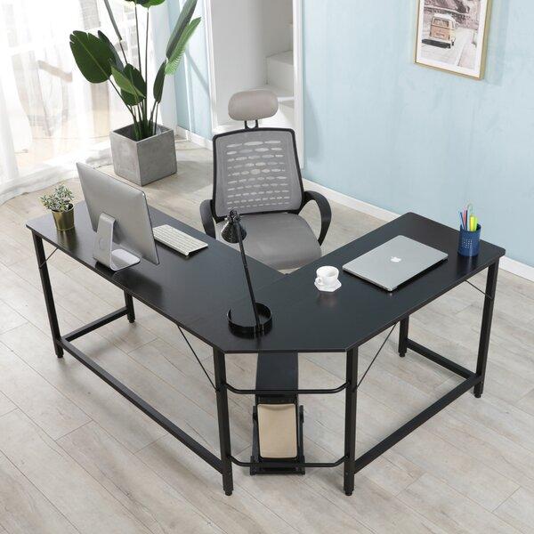 Ocheyedan L-Shape Writing Desk