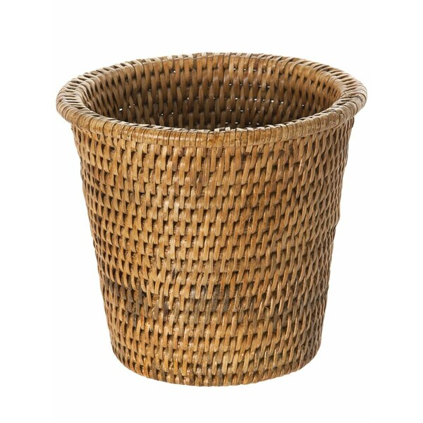 Telford Rattan Pot Planter by Mistana