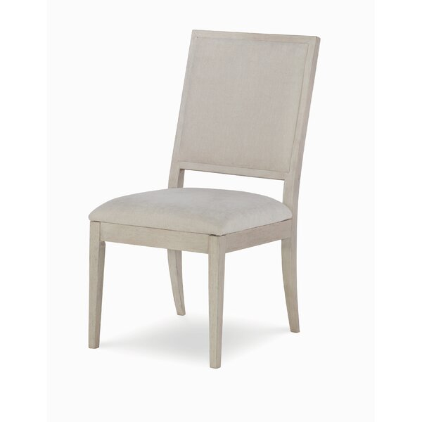 Cinema Upholstered Dining Chair (Set of 2) by Rachael Ray Home