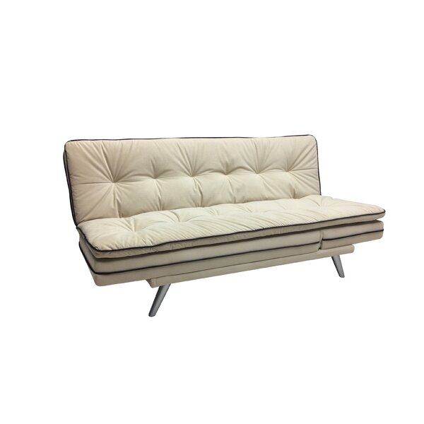 Julianne 3-in-1 Multi-Function Convertible Sofa by Latitude Run