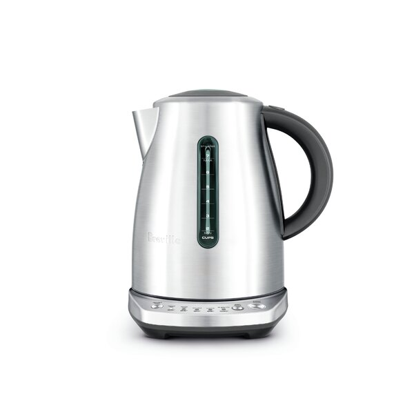 the Temp Select Electric Kettle by Breville