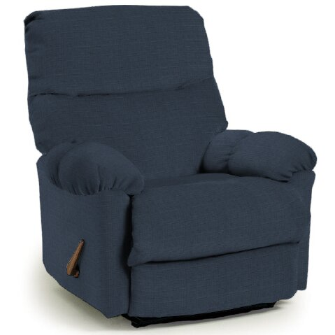 Ellisport Space Saver Recliner by Best Home Furnishings