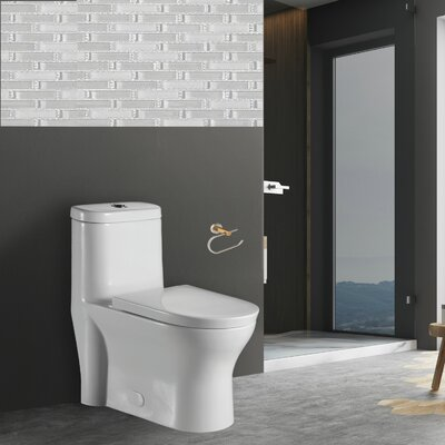 Find The Perfect Small Amp Compact Toilets Wayfair