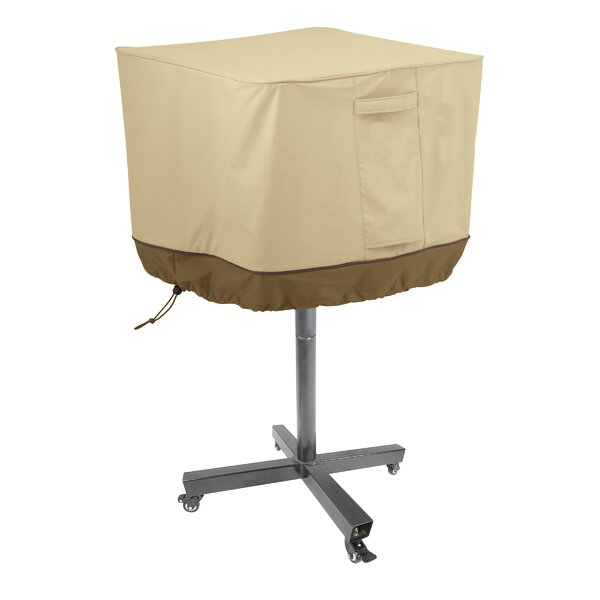 Croteau Park Style Grill Cover - Fits up to 23 by Red Barrel Studio