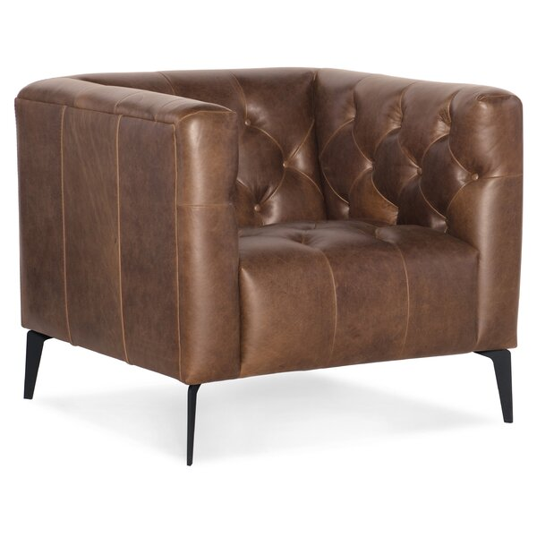 Nicolla Armchair By Hooker Furniture