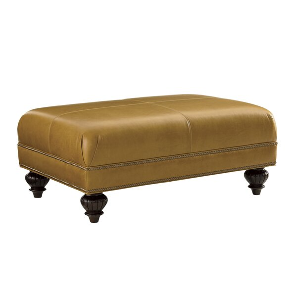 Bahai Cocktail Ottoman By Tommy Bahama Home Coupon