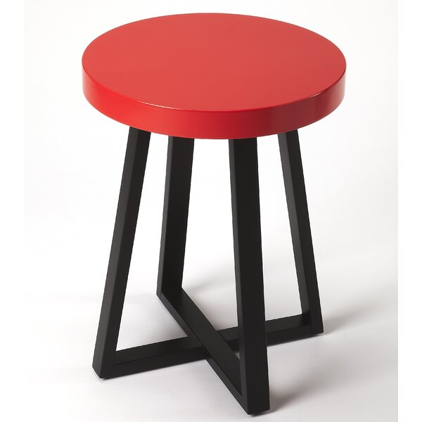 Celaya End Table by Latitude Run