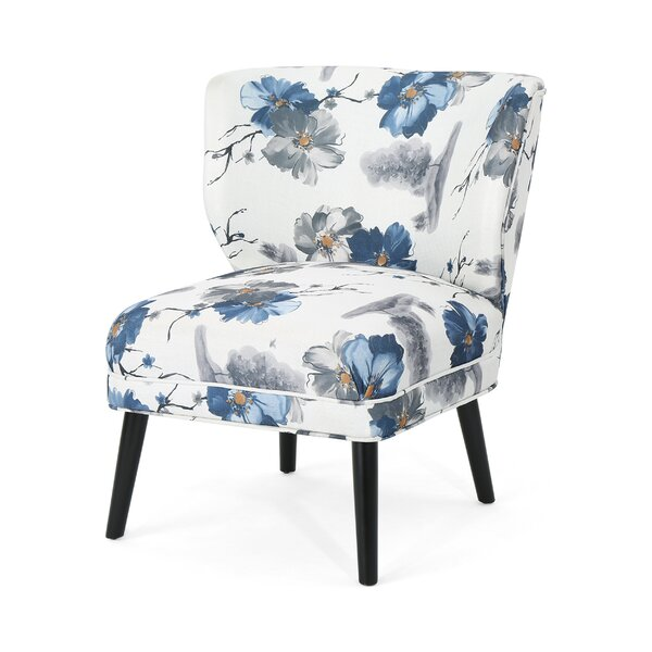 Sykesville Side Chair by Winston Porter