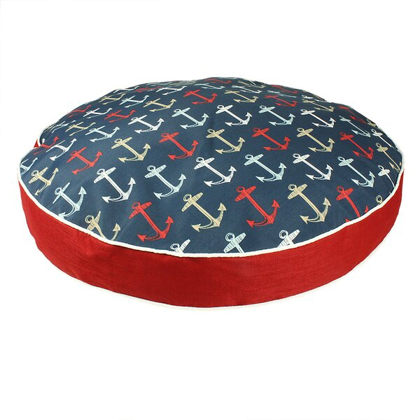 Pool and Patio Anchors Dog Bed by Snoozer Pet Products