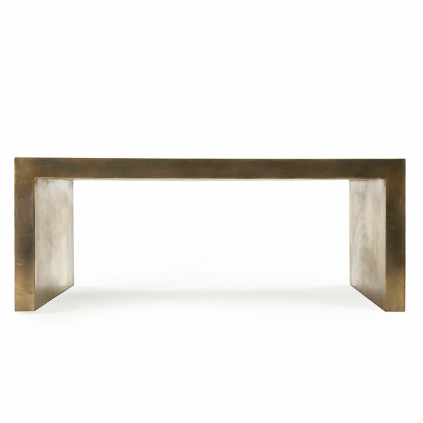 Lerone Coffee Table by 17 Stories