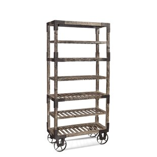 Normandin Wood Bakeru0027s Rack
