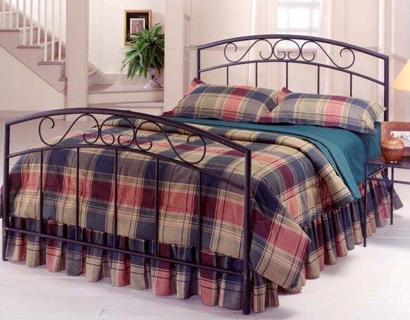 Villela Standard Bed by Charlton Home
