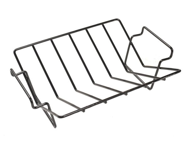 Poultry Steamer and Grill Rack by Aura Outdoor Products
