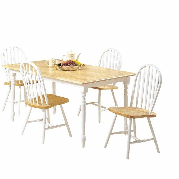 Aptos Dining Table by August Grove