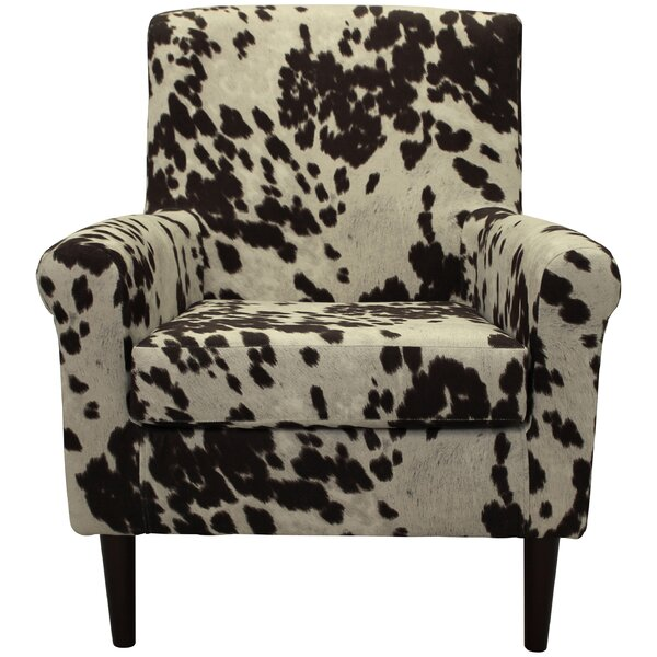 Ponce Armchair by Gracie Oaks