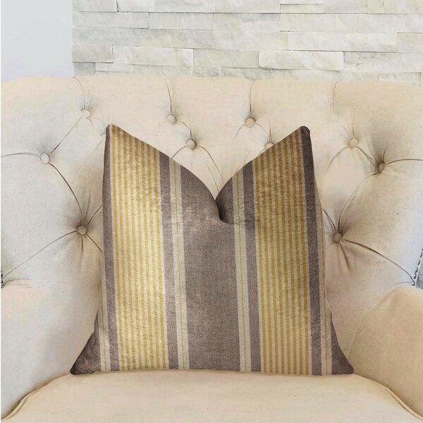 All Saints Graceful Luxury Pillow by Bloomsbury Market