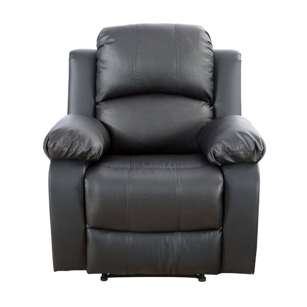 Lorrie Living Room Manual Rocker Recliner W002580389