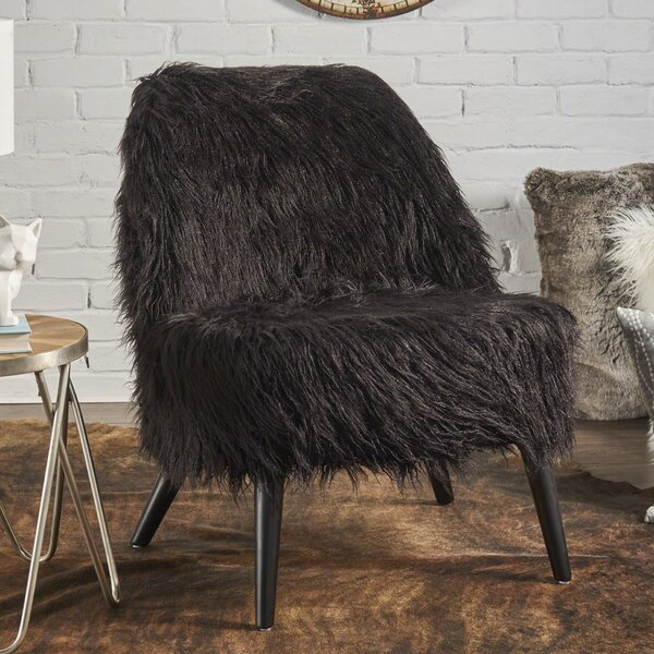 Buterbaugh Side Chair by Foundry Select