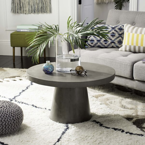 Caitlyn Coffee Table by Trent Austin Design