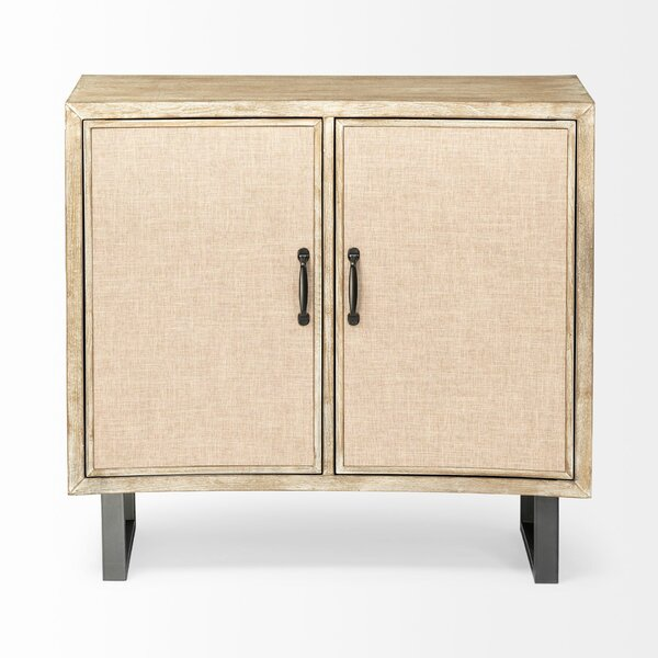 Bair 2 Door Accent Cabinet By Foundry Select