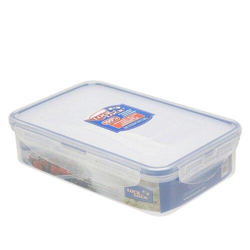 Rectangular 27.5 Oz. Food Storage Container by Lock & Lock