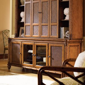 Island Estate China Cabinet Base by Tommy Bahama Home