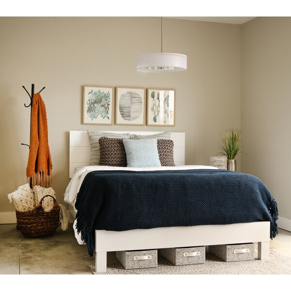 Madrid Platform Bed by Rosecliff Heights