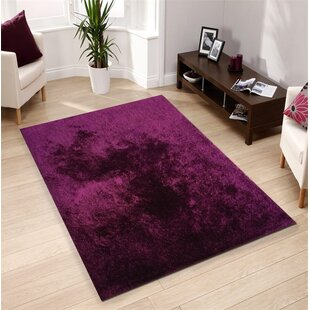 Best Choices Amore Hand-Tufted Magenta Area Rug ByRug Factory Plus