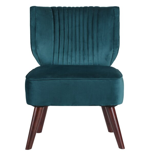 Radtke Side Chair By Wrought Studio